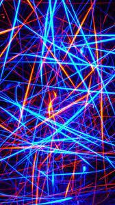 Neon Lines Wallpapers - Top Free Neon ...