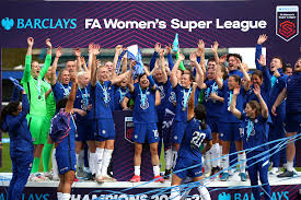 Chelsea football club is an english professional football club based in fulham, west london. Chelsea Football Club Women Posts Facebook