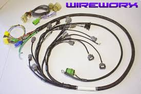 wireworx engine harnesses project honda prelude forum honda h22 ek wiring harness report this image