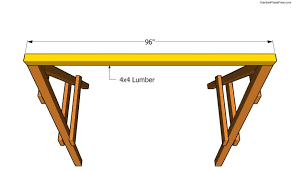 Small Picture How To Build A Garden Swing Seat In A Few Easy Steps Houz Buzz