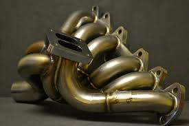 Turbo Manifolds & Down Pipes - 3 Year No Questions Asked Warranty ...