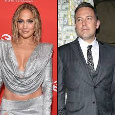 While working on gigli with jennifer lopez, affleck raises eyebrows by placing an ad in the hollywood reporter extolling his costar`s. Jennifer Lopez Gushes Over 2002 Album Inspired By Ben Affleck