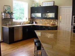 Venetian Gold Granite Kitchen Help Dark Brown Cabinets And Venetian Gold Granite