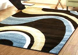 5x5 area rug area rug black area rug chocolate brown rugs designs and blue appealing ideas