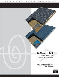 H Shield Nb