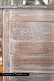 whitewash wood furniture. Whitewashing Furniture Is A Great Way To Revive An Old Piece Of Wooden While Keeping The Wood Grain Visible. How Whitewash That\u0027s O