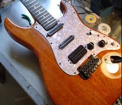 carvin jpg you are probably used to passive pickups by now but have you ever played through active pickups like emg s