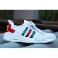gucci adidas nmd. adidas nmd x gucci white - super fake gucci