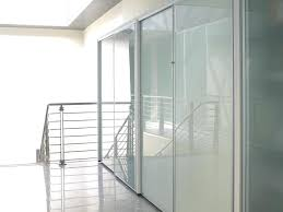 glass office doors modular glass office storage unit with sliding doors glass office storage unit by glass office doors sliding
