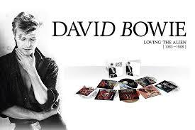 <b>David Bowie</b>: <b>Loving</b> the Alien (1983-1988) (album review ...