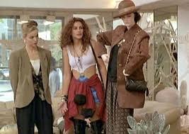 <b>Знаменитые</b> кинонаряды, часть 8. От проститутки до <b>леди</b> | КУР ...
