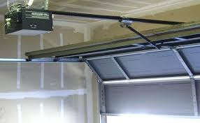 how does a garage door opener work electric garage door openers were considered luxuries for decades