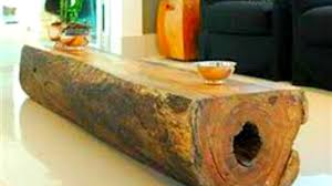 Amazing 50 WOOD Log Ideas | Creative DIY ideas from wood #1