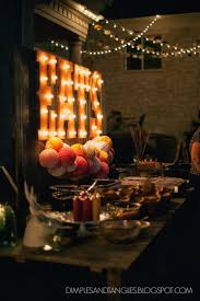 marquee lighting ideas. direct wedding guests to dinner with marquee lights lighting ideas