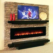 duraflame electric fireplace insert reviews best electric fireplace installation ideas contemporary