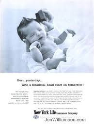 New York Life Insurance Quotes Beauteous Pin By 48 Jules On Vintage Funny Ads Pinterest Advertising