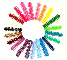 Braces Colours Show Off Your Personality With Colour