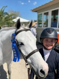 Recipients Announced for 2020 USHJA Gochman Grant for USEF Pony Finals  presented by Collecting Gaits Farm - The Plaid Horse Magazine
