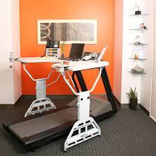 home office work desk. TrekDesk Treadmill Desk Home Office Exercise Work Surface Furniture Professional In \u0026 Garden, Furniture, Desks