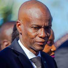 The Murder of Haiti's President - WSJ