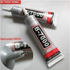 B7000 Dokunmatik Cam Lcd Ekran Yapıştırma Jeli 50ml- Fiyatları ve  Özellikleri