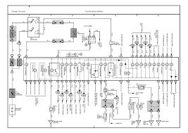 rav4 ac wiring diagram wiring data u2022 rh zhuanrang nissan maf wiring diagram 94