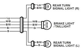 tail lights turn signals trailer tail lights chevy silverado