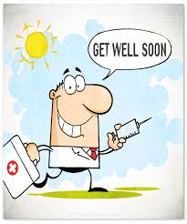 Get Well Wishes Quotes Unique Get Well Messages To Write In A Get Well Card 26