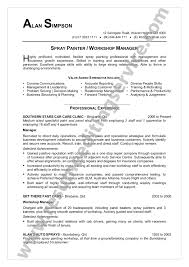 Hybrid Resume Resume Online Builder