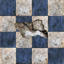 tileable tile texture. Perfect Texture Broken Tiles Seamless Texture By SpiralGraphic  To Tileable Tile L
