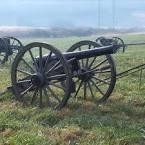 flying artillery