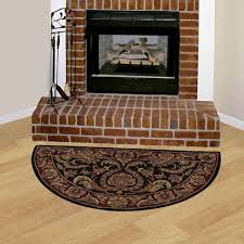 awesome fireplace rugs fire resistant part 5 awesome fireproof hearth rug set of two