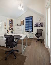 attic home office. 15 cozy attic home office designs c