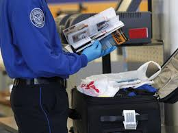 us bans laptops tablets on flights from muslim maority us flights file an airport security