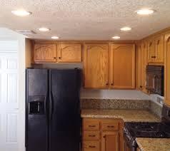 new recessed lights in kitchen regarding lighting impressive recess light elegant jeannerapone com