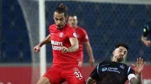 Ümraniyespor geri döndü, Trabzonspor veda etti