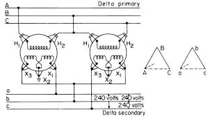 how to wire 3 phase Transformer Primary Wiring Transformer Primary Wiring #21 transformer primary wire size calculator