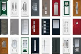 Kunststoff Haustüren Rekord Fenster Und Türen