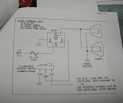 ava voyager xii tech tips Kawasaki Zg1000 Wiring Diagram relay common wiring kawasaki zg1000 wiring diagram