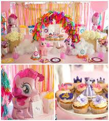 my little pony pink birthday party via kara s party ideas karaspartyideas com 1