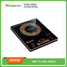 Mua Bếp Điện Từ Đơn Kangaroo KG412i Giá Tốt Nhất 08/2021