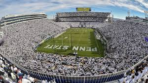 Game Day Football Opens 2019 Season Saturday Penn State