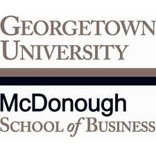 business school admissions blog mba admission blog blog  georgetown mcdonough essay analysis 2016 2017
