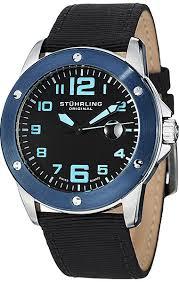<b>STUHRLING</b> Aviator 463.33UBO1 - купить <b>часы</b> в Хабаровске в ...