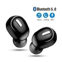<b>NEW P47 Bluetooth 5.0</b> Headphones Stereo Headset Wireless ...