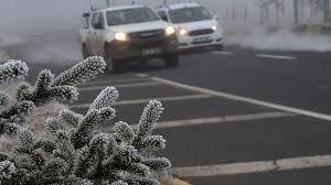 Hava durumu tahminleri: Bugün hava nasıl olacak? 28 Kasım hava durumu, 29 Kasım  hava durumu, hafta sonu hava nasıl olacak? Meteoroloji'den buzlanma ve don  uyarı