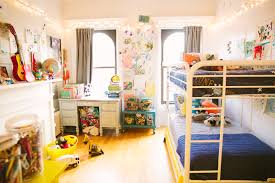 Shared Kids Bedroom Small Space Living Tips For Kids Bedroom Love Taza