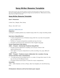 Resume Writers Sydney The Letter Sample