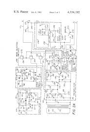 patent us4334192 metal detector circuit having automatic tuning patent drawing
