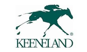 Image result for keeneland sales logo